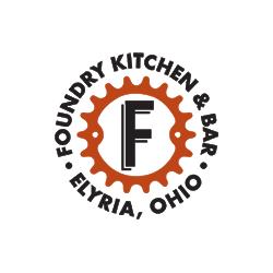 Foundry Kitchen & Bar, Elyria, Ohio