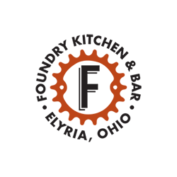 Foundry Kitchen and Bar, Elyria, Ohio