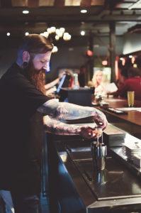 Foundry Bar, Elyria, Ohio